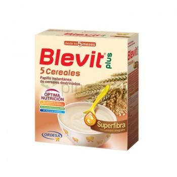 BLEVIT PLUS SUPERFIBRA...