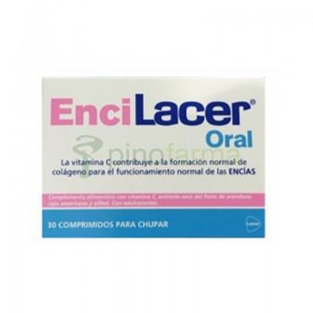 ENCILACER  30 COMP