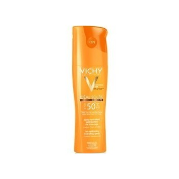 IDEAL SOLEIL SPF 50+ OPTIMIZADOR DEL BRONCEAD