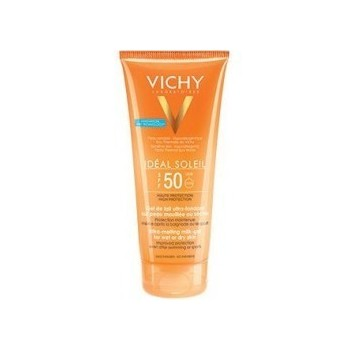 IDEAL SOLEIL SPF 30 GEL HIDRATANTE TRASPARENT