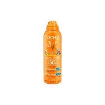 IDEAL SOLEIL SPF 50 BRUMA ANTIARENA  200 ML
