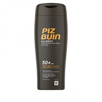 PIZ BUIN ALLERGY FPS - 50+...