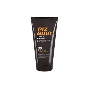 PIZ BUIN TAN & PROTECT FPS - 30 PROTECCION AL