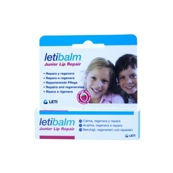 LETIBALM GL JUNIOR LIP REPAIR 10 ML