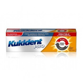 KUKIDENT PRO DOBLE ACCION CREMA ADH PROTESIS