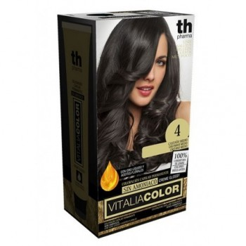 TH PHARMA VITALIA 4 SIN AMONIACO COLORACION C