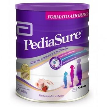 PediaSure polvo fresa 850g