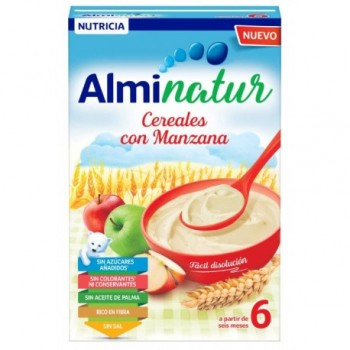 ALMINATUR CEREALES CON...