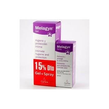 MELAGYN DUO PROTECCION INTIMA 50 ML SOLUCION