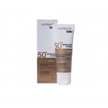 SUNLAUDE IP 50+ HYDRA CREMA  50 ML