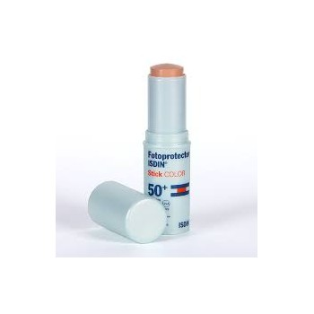 FOTOPROTECTOR ISDIN EXTREM SPF-50+ COLOR  STICK