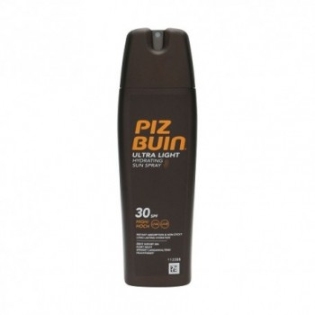 PIZ BUIN SPRAY SOLAR HIDRATANTE ULTRA LIGHT P