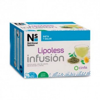 NS LIPOLESS INFUSION  20...