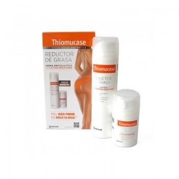 Thiomucase Anticelulitico crema 200ml + 50ml gratis