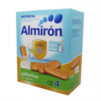 ALMIRON GALLETITAS ADVANCE...