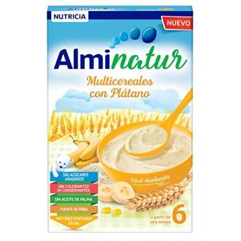 ALMINATUR MULTICEREALES CON...
