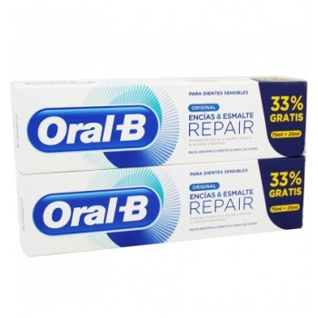 PACK ORAL B ENCÍAS Y...