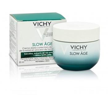 VICHY SLOW AGE HIDRATANTE