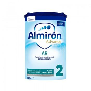 ALMIRON 2 AR 800 G