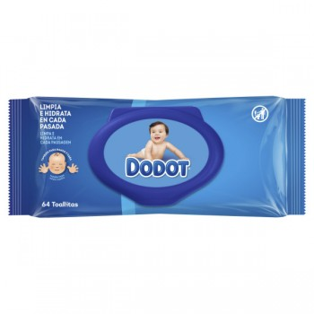 TOALLITAS DODOT