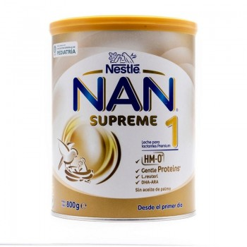 NAN OPTIPRO SUPREME 1  800GR