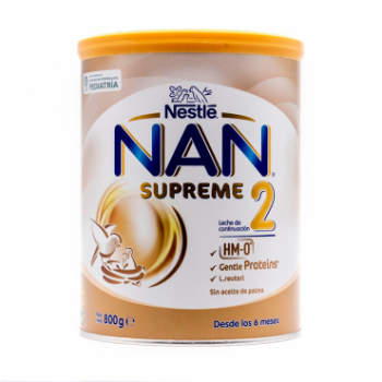 NAN OPTIPRO SUPREME 2  800GR