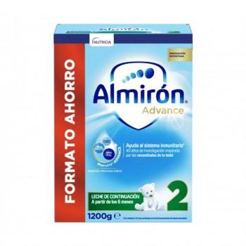 ALMIRON 2 (1,2KG)
