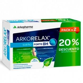 PACK ARKORELAX SUEÑO CRONOLIBERACIÓN