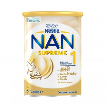 NAN OPTIPRO SUPREME 1 (400G)