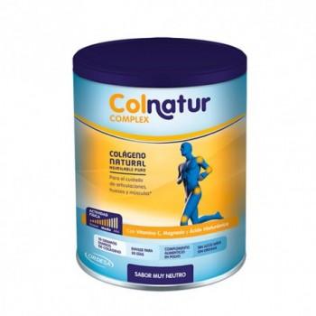 COLNATUR COMPLEX SABOR MUY NEUTRO 330 G