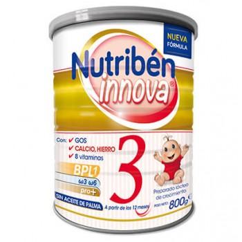 Nutriben Innova 3