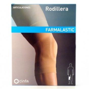 RODILLERA FARMALASTIC