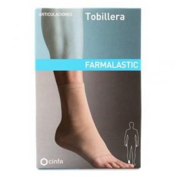 TOBILLERA FARMALASTIC