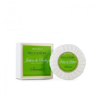 Bella Aurora jabón de limpieza facial 100 g