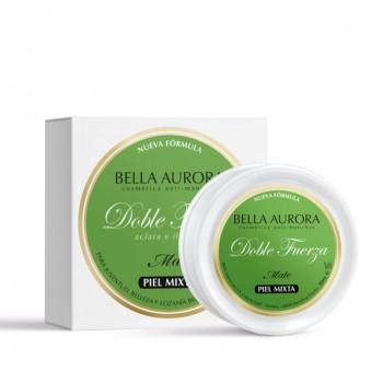 Bella Aurora crema anti-manchas piel mixta 30 mL