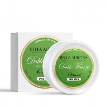 Bella Aurora crema anti-manchas piel seca 30 mL