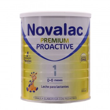 NOVALAC PREMIUM PROACTIVE 1