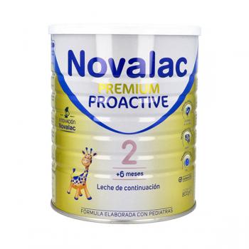 NOVALAC PREMIUM PROACTIVE 2 (800G)