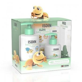 ISDIN BABY NATURALS CANASTILLA MAXI BABY BOX