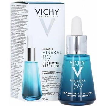 VICHY MINERAL 89 PROBIOTICS FRACTIONS 30 ML