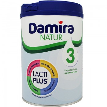 DAMIRA NATUR 3 (800G)