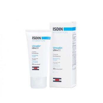 Isdin Ureadin Ultra30 Crema Exfoliante 50 mL