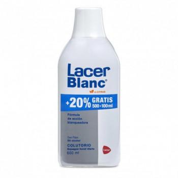 LacerBlanc colutorio  D- Citrus 500 ML