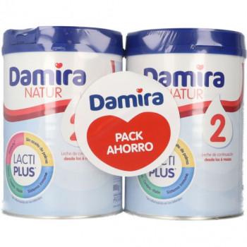 Damira Natur 2 Pack Duo...